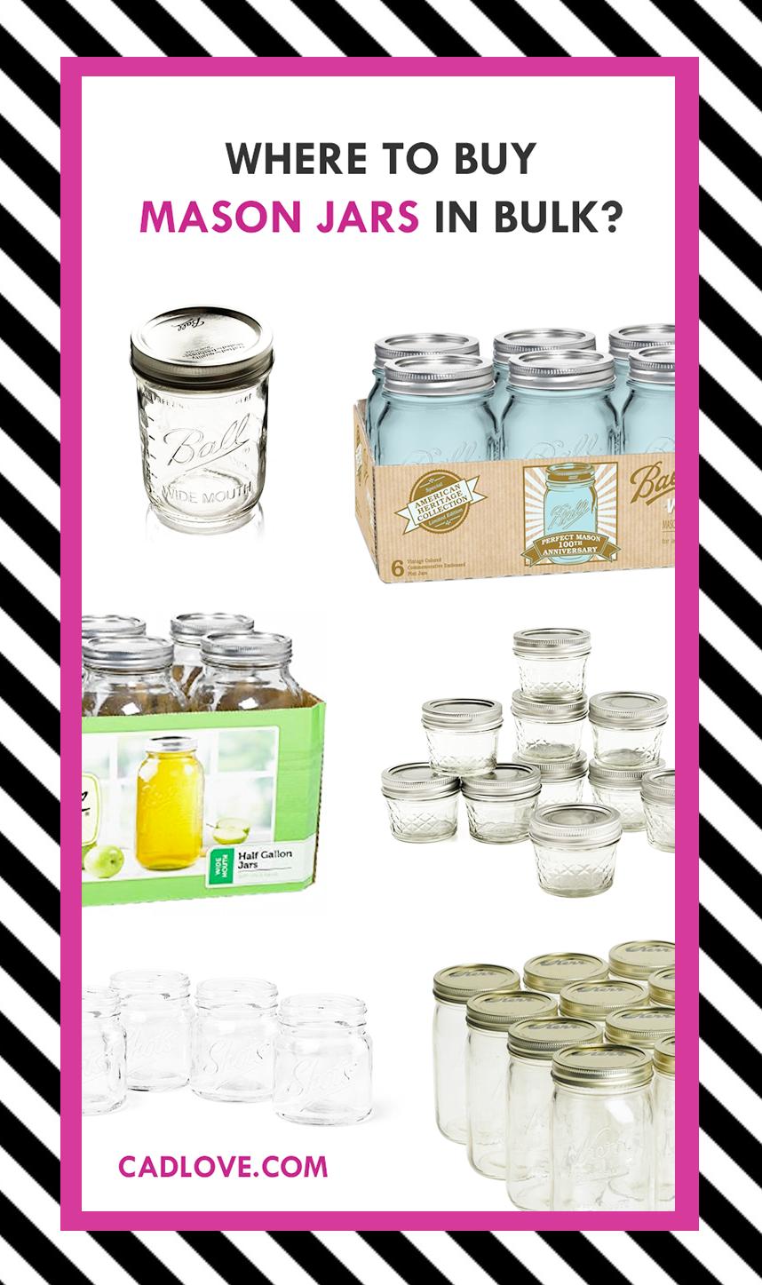 where to buy mason jars wholesale bulk cadlove