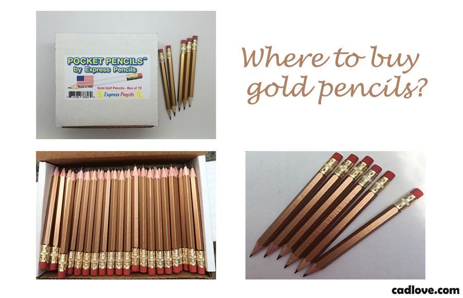 Where-to-buy-gold-pencils---medium