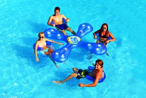 AhhQua Bar Float